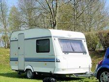 Caravane hobby 350 T