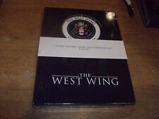 The West Wing For Your Consideration In All Categories (Dvd 2003) Comedy New