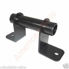 Fork Block Mount 20mm Push Thru Axle MTB Bicycle Bike Rack Car Roof Carrier Ute