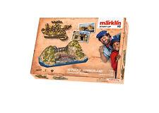 "Märklin Start up - 3D Puzzle "" Lummerland "", "" Jim Bouton "", 72786"