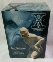 The X-Files Paranormal Collection Flukeman Statue by Randy Bowen #1660 (1997)