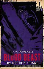 Blood Beast  (NoDust) by Darren Shan
