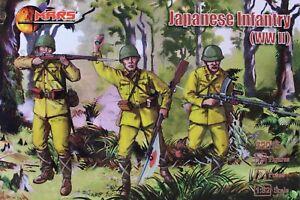 MARS Japanese Infantry 32015