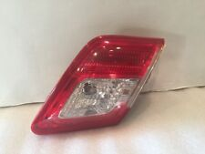 2010 -2011 Toyota Camry Rh Right Lid Mounted Tail Lamp Oem Passenger