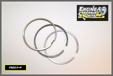 Fiat - Opel 1.9 JTD/CDTi 8v/16v Piston Ring Set STD