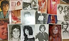 Lot of Vintage Hollywood Lobby Cards Catherine Bach, Henry Winkler, Sharon Stone