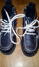 wNEU Schuhe Stiefel Bootsschuhe H&M Gr 25 TOP