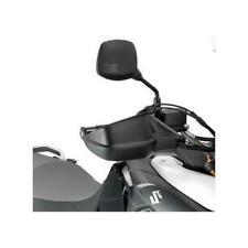 Manubri neri per moto per Suzuki