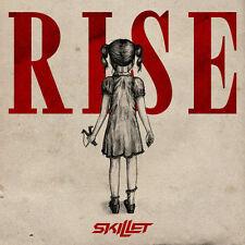 Skillet - Rise [New CD]