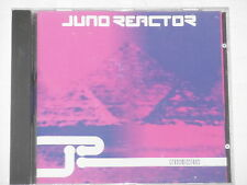 JUNO REACTOR -Transmissions- CD