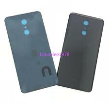 For LG Q Stylus Stylo 4 Q710 Akkudeckel Backcover Akku Deckel Glas Cover Gehäuse