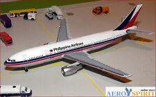 Rare Diecast Airbus A300B4-103 Philippine Airlines 1980 RP-C3001 AeroClassics 1:
