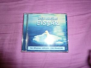 Hörspiel CD *** DER KLEINE EISBÄR ***
