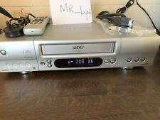 Philips VR805 VHS Video Recorder - Turbo Drive HIFi Nicam - New See Description