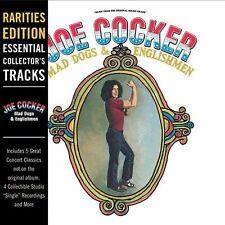 JOE COCKER - RARITIES EDITION: MAD DOGS & ENGLISHMEN (NEW CD)