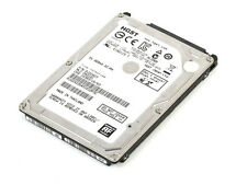 500 GB SATA Hitachi Travelstar 5K750 HTS547550A9E384 0 2,5""