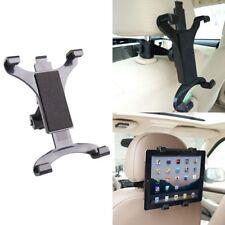 "Adjustable Car Seat Headrest Mount Holder for 7-10"" inch iPad Samsung GPS Tablet"