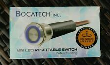 Bocatech Mini LED Switch*-BTNAVLEDSW