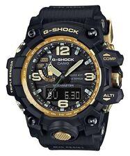 CASIO G-SHOCK GWG-1000GB-1A DR 1ADR MUDMASTER MASTER OF G GOLD X BLACK Watch