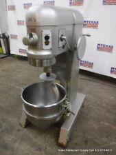 Hobart H600 60 Qt Dough Mixer With Bowl 1 Attachment