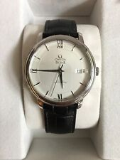 Omega De Ville Prestige Automatic Co-Axial Men's Watch