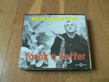 Yochk'O Seffer : Rétrospective - Zao - 2CD Frémeaux & Associés