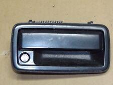95 96 97 98 99 GMC ENVOY JIMMY BLAZER RIGHT FRONT EXTERIOR DOOR HANDLE 15672123
