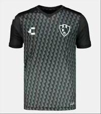 441a87d5a59 NEW 2019 -2020 Club de Cuervos Away soccer Jersey Man T shirt
