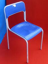 Sedie sedia cameretta Calligaris struttura Instyle sedile inet com Acquaverde