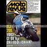 MOTO REVUE 2506 6 H & 24 HEURES DU MANS MOTOBECANE 80 SICCARDI MARC FONTAN 1981