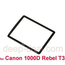 GGS LCD Screen Protector glass for Canon 1100D Rebel T3
