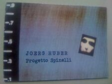 Joerg Huber Catalogue Signé Art Photographie Jorg