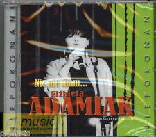 = ELZBIETA ADAMIAK - NIC NIE MAM ... [niepokonani] //CD sealed