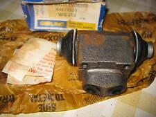 FORD CORTINA MK3 1600 OHV & GRANADA MK2 - 2.3 & 2.8 (1970-81) - WHEEL CYLINDER
