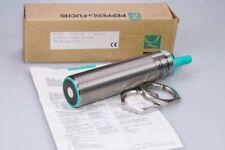 Pepperl+Fuchs UC500-30GM-IU-V1 034020 Ultrasonic Sensor 60-500mm Boxed New