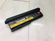 Genuine Original Lenovo ThinkPad Battery X200 Series 9-cell 43R9255 7690mah