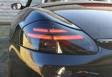 PORSCHE BOXSTER 986 LED REAR LIGHTS - PAIR - UK SELLER