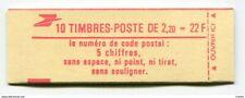 Carnet  N°2376 C2  A