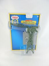 Deluxe Cranky the Crane THOMAS & FRIENDS 2007 Bachmann Trains SEALED plastic toy