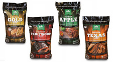 Genuine Green Mountain Grills GMG Grilling Pellets - Pick Your Favorite - 28lb