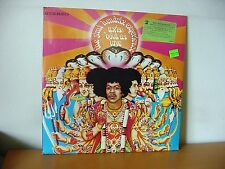 """JIMI HENDRIX EXPERIENCE """"Axis Bold As Love"""" SEALED 180gm Audiophile (MCA2-11600)"""