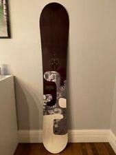 New listing Burton Snowboard Supermodel 155