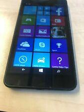 Microsoft Lumia 640 LTE 8gb Smartphone-schwarz