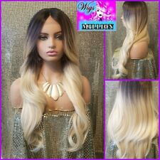 Charlene'' Heat Resistant  Lace Front Wig
