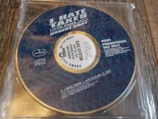 Robert Cray:  I Hate Taxes   one track promo CD