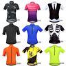 Men's Cycling Jerseys Short Sleeve Cycle Bike Shirt Quick Dry Biking Riding Tops