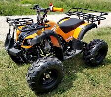 125cc ATV Kids Junior Four Wheeler