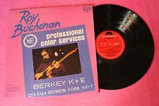 LP 33T / ROY BUCHANAN / PROFESSIONAL / UK / 2482 275 / EX
