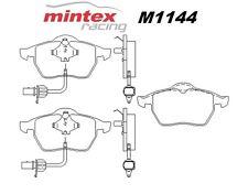 Mintex M1144 per AUDI A4 2.0 B7 DTM quattro 05 > 07 ANTERIORE PASTIGLIE DEI FRENI da Corsa MDB1826