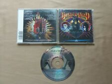 Dylan & the Dead by The Grateful Dead/Bob Dylan CD, Jan-1989, Columbia # CK45056